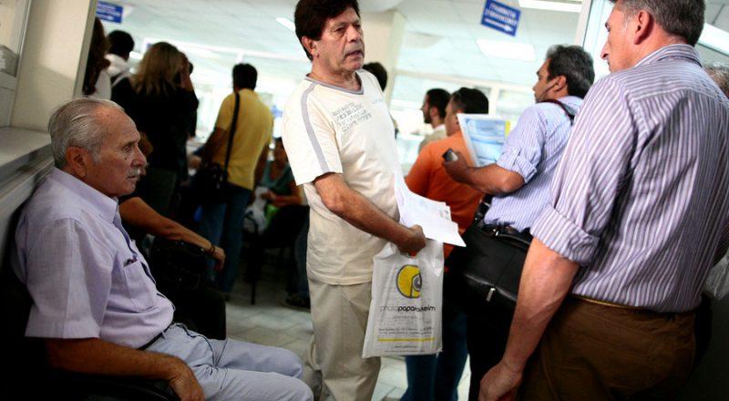 ΥΠΟΙΚ : Νέα παράταση για την υποβολή δήλωσης διακοπής εργασιών