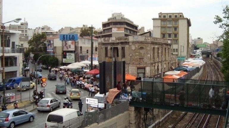 Κοινή δήλωση για την παράνομη λειτουργία της Κυριακάτικης Αγοράς