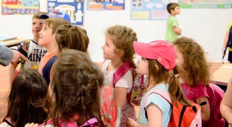 Από 8 Απριλίου οι αιτήσεις για τις Παιδικές Εξοχές του δήμου Αθηναίων