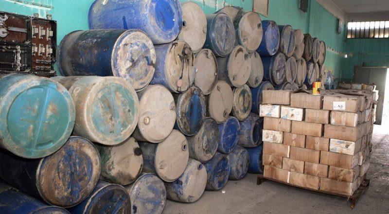 Επιδότηση έως 50% για βιώσιμη διαχείριση αποβλήτων από μικρομεσαίες επιχειρήσεις