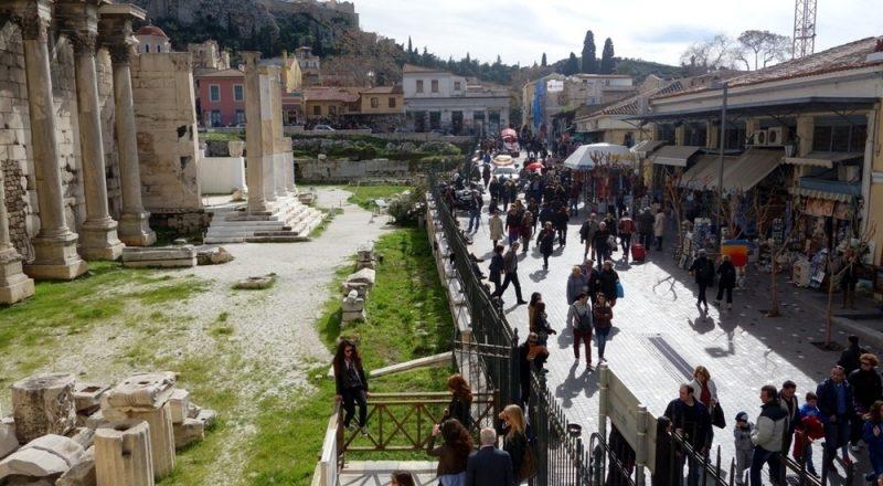 ΕΣΕΕ:Προβληματισμός για τις τουριστικές εμπορικές επιχειρήσεις