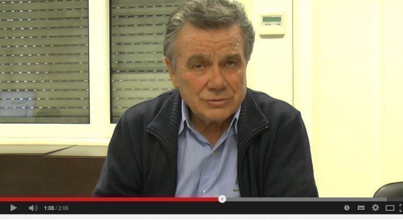 Γ. Ρεκλείτης: Όχι στην αύξηση φόρων σε τουρισμό-τσιγάρα- βίντεο