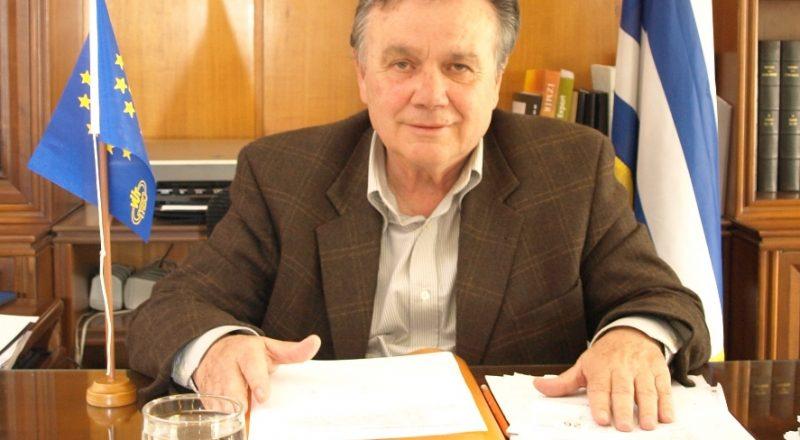 Γ. Ρεκλείτης: Άμεση η ανάγκη πολιτικής συμφωνίας στο eurogroup-βίντεο
