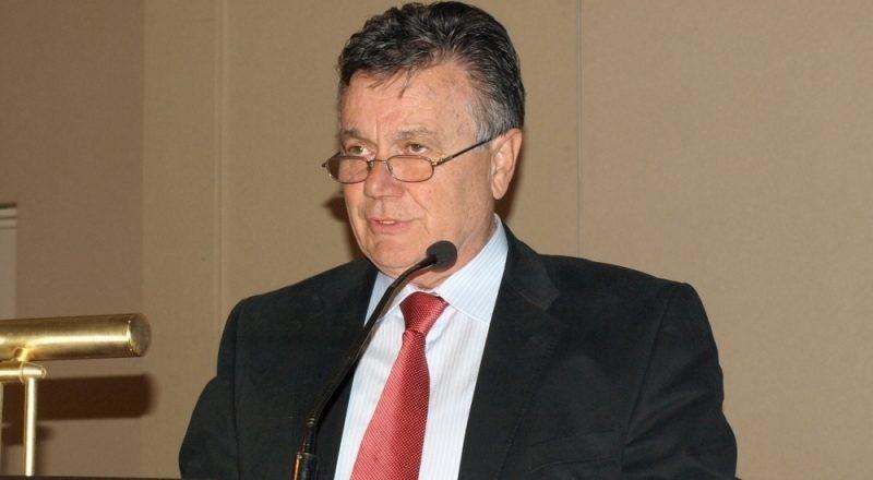 Γ. Ρεκλείτης: Προέχει η πολιτική σταθερότητα