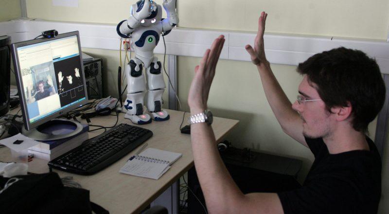 Παγκόσμια διάκριση για την Ελλάδα στην Ολυμπιάδα Εκπαιδευτικής Ρομποτικής