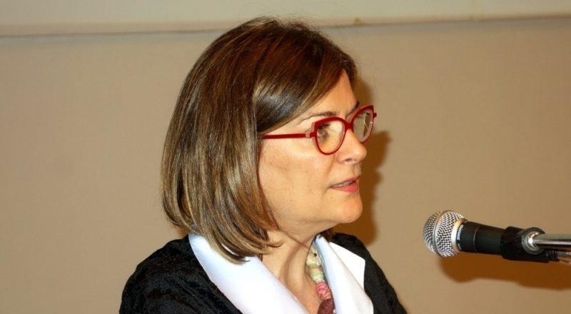 Πρόγραμμα για ανέργους 55-67 ετών προανήγγειλε η Ρ. Αντωνοπούλου