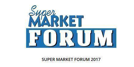 Πρόσκληση στην εκδήλωση  SUPER MARKET FORUM 2017