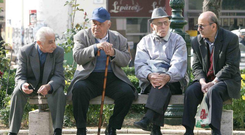 ΥΠΟΙΚ : Δεν είναι κοροιδία τα περί ενίσχυσης των συνταξιούχων