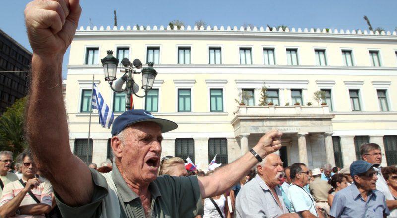 Αλλαγές στο ΕΚΑΣ και διακοπή του σε 36.560 συνταξιούχους