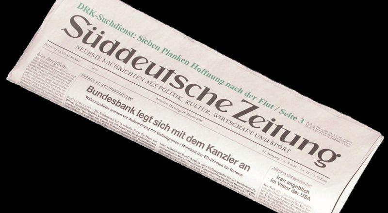 SD: «Βόμβα» για τη Γερμανία τυχόν αναθέρμανση της ελληνικής κρίσης