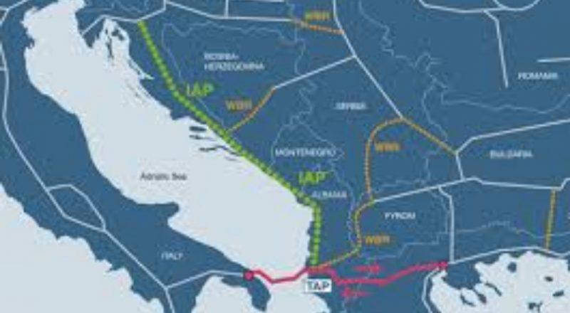 Μέσω Ελλάδας το Φυσικό Αέριο της Κασπίας