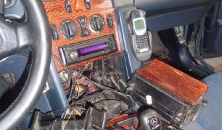 46 οδηγοί ταξί συνελήφθησαν με πειραγμένα ταξίμετρα