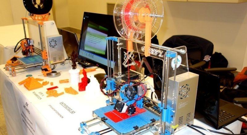 «Πρωτοβουλία των έξι» για το 3D printing στην Ελλάδα