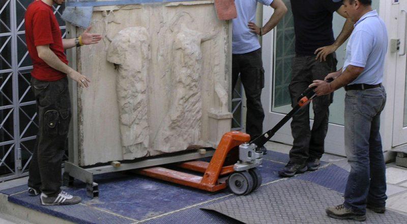 Τεχνικοί ασφαλείας και επιμόρφωση εργοδοτών