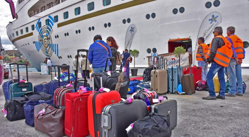 Αυξημένη επιτήρηση και πρόσθετοι έλεγχοι σε λιμάνια και πλοία ενόψει της εξόδου του Δεκαπενταύγουστου
