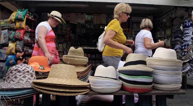Ε.Ε.Α. : «Να ενταχθούν στα μέτρα στήριξης και οι εμπορικές επιχειρήσεις τουριστικού ενδιαφέροντος»