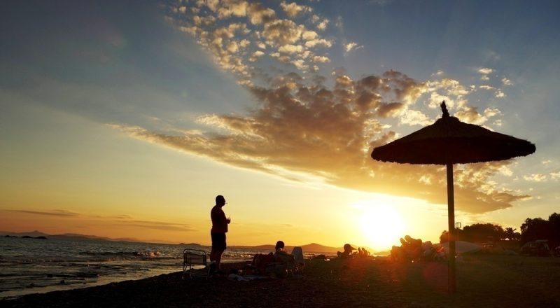 «Πέταξε» ο τουρισμός το 2018 – Πάνω από 33 εκατ. οι τουρίστες και 16 δισ. οι ταξιδιωτικές εισπράξεις