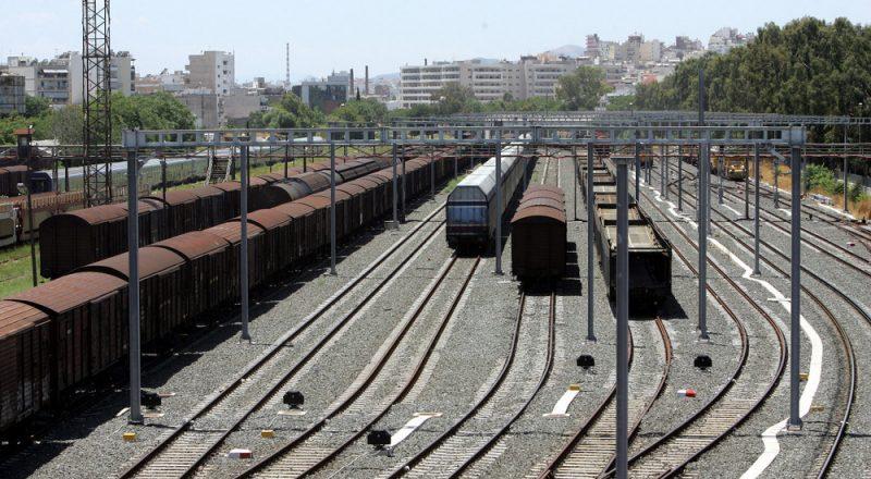 Επαναλαμβανόμενες στάσεις εργασίας σε τρένο και προαστιακό