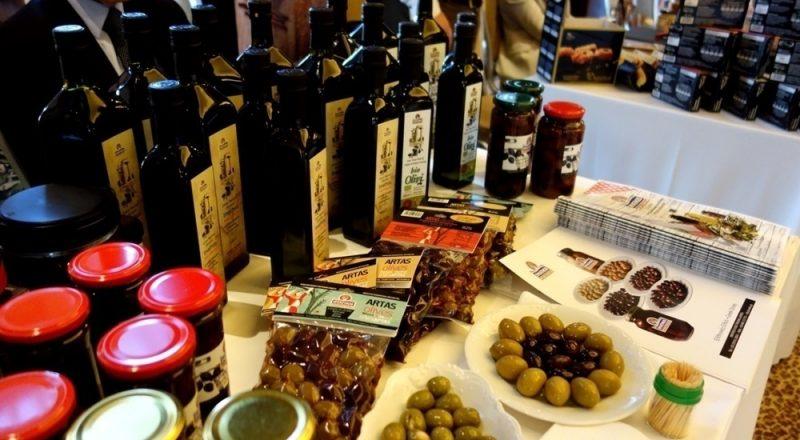 Η βιομηχανία τροφίμων και ποτών βασικός πυλώνας για την ελληνική μεταποίηση