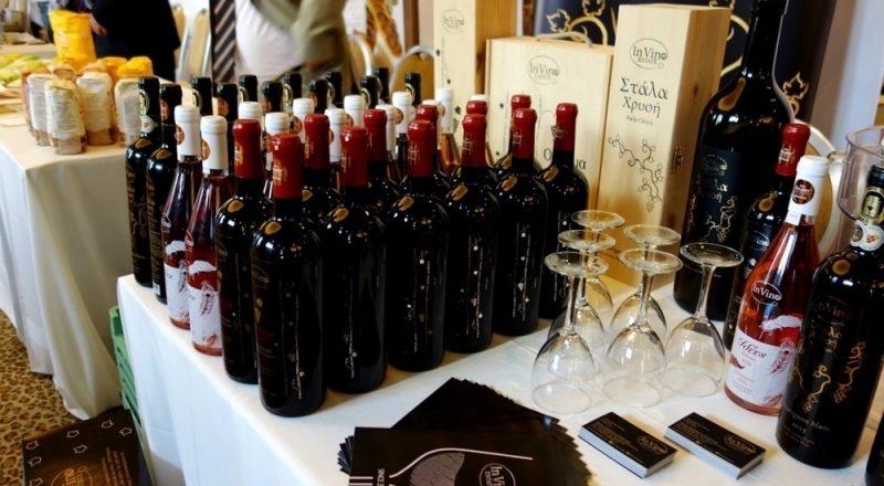 Κ. Παπανάτσιου: Προς κατάργηση του ειδικού φόρου κατανάλωσης στο κρασί