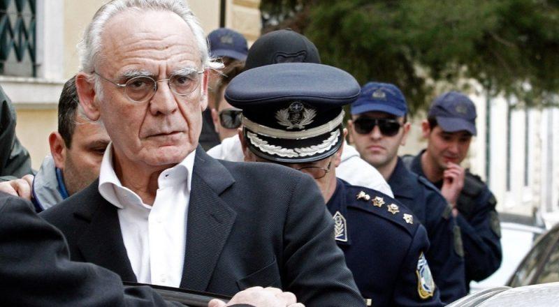 Στο δικαστήριο και πάλι ο Τσοχατζόπουλος