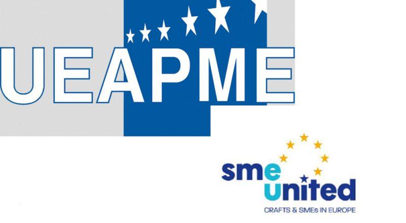 H UEAPME αλλάζει επωνυμία και λογότυπο και γίνεται SMEunited