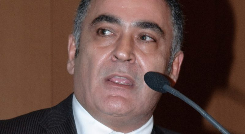 Ο Γεν. Γραμματέας του ΕΕΑ για τα προβλήματα των επαγγελματιών -video-