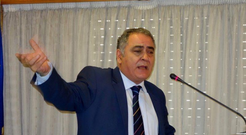 Γ. Χατζηθεοδοσίου : «Οι ασφαλιστές αντιδρούν στην είσοδο της Cosmote στην ασφαλιστική αγορά»