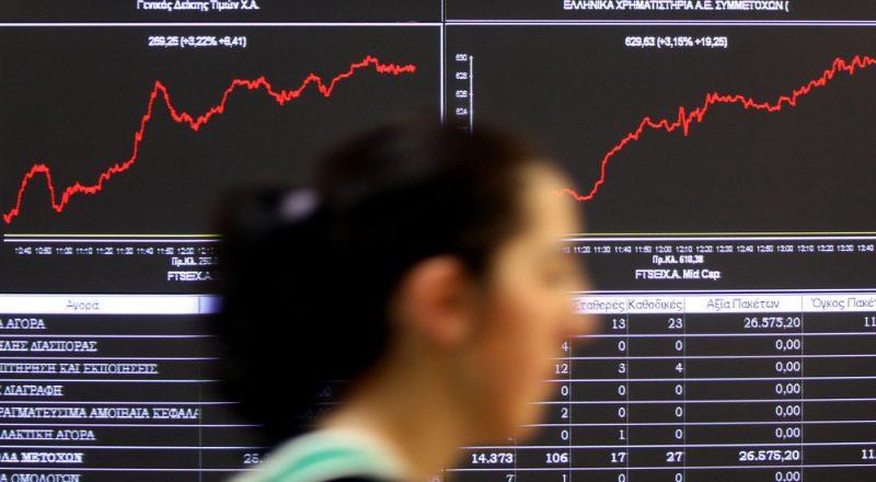 Ακόμη ένα θετικό σημάδι για την ελληνική οικονομία