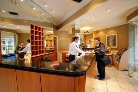 Έως τις 31 Ιανουαρίου οι υπεύθυνες δηλώσεις των ιδιοκτητών ξενοδοχείων για τη λήψη της ειδικής αποζημίωσης αποδοχών αδείας εργαζομένων