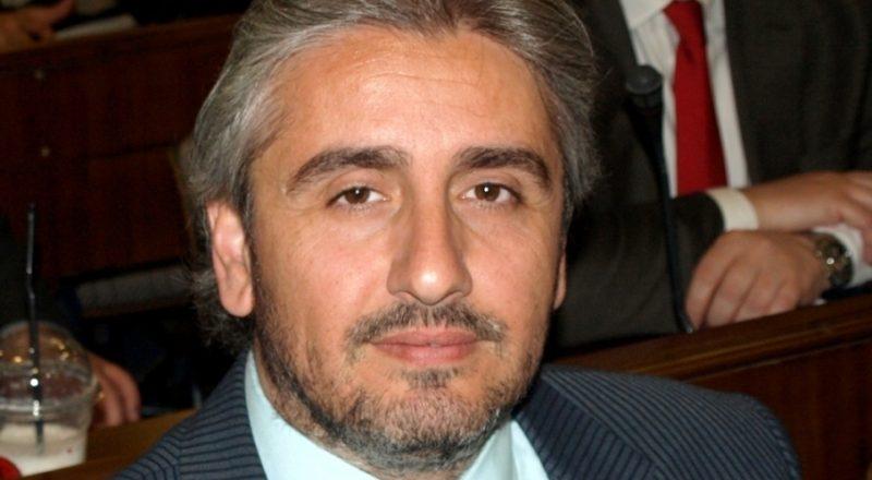Συλλυπητήρια του Ε.Ε.Α. προς το μέλος του ΔΣ κ. Κλήμη Δημαρχιάδη για την απώλεια του πατέρα του