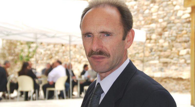 Συνέντευξη: Γιάννης Ρούσσος Πρόεδρος Επιμελητήριου Κυκλάδων