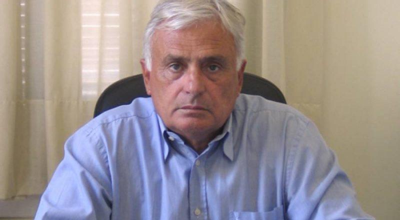 Συνέντευξη: Δημήτρης Μανιάτης Πρόεδρος Επιμελητηρίου Μεσσηνίας