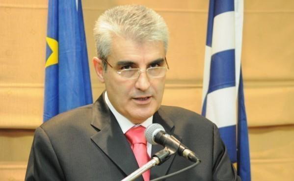 Συνέντευξη: Δημήτρης Αδάμ, Πρόεδρος του Επιμελητηρίου Λάρισας