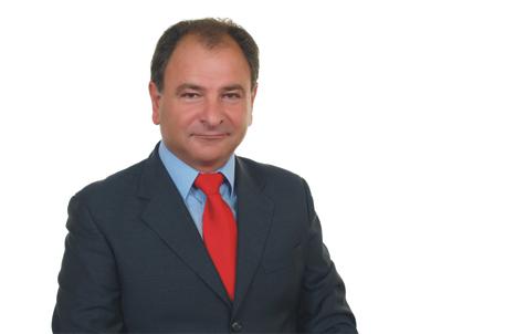 Συνέντευξη: Ανδριανός Μιχάλαρος, Πρόεδρος του Β.Ε.Π
