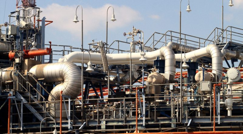 Το ΙΟΒΕ για μείωση του φόρου κατανάλωσης στο φυσικό αέριο