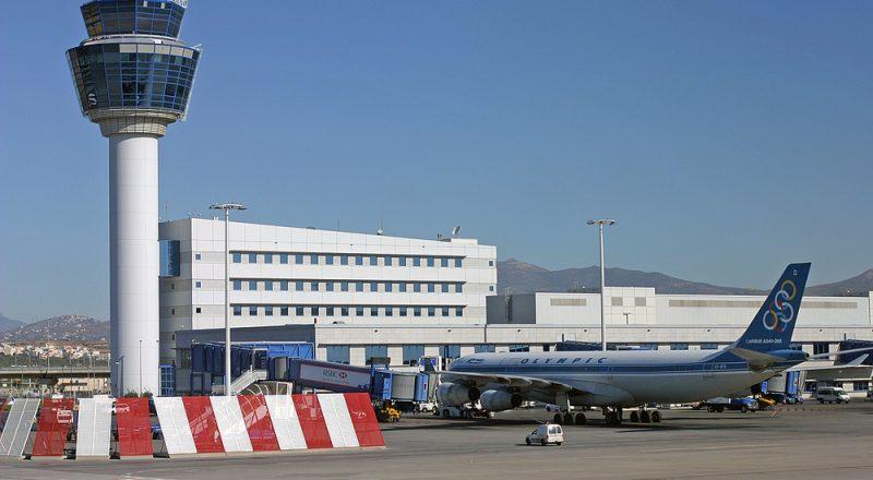 Πάνω από 60 εκατ. επιβάτες διακινήθηκαν στα αεροδρόμια το δεκάμηνο Ιανουαρίου-Οκτωβρίου