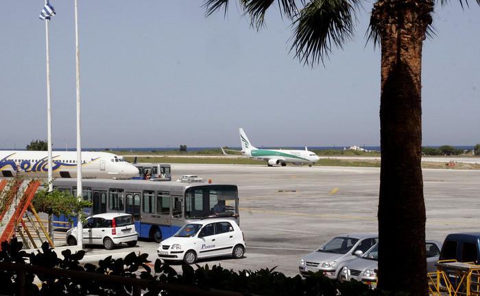Μεταφορικό Ισοδύναμο: Υπογράφηκε η πρώτη πληρωμή για τις αεροπορικές μετακινήσεις