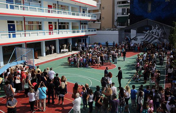 Ένταξη 20 νέων θεματικών στα σχολεία – Ανάμεσά τους η νεανική επιχειρηματικότητα