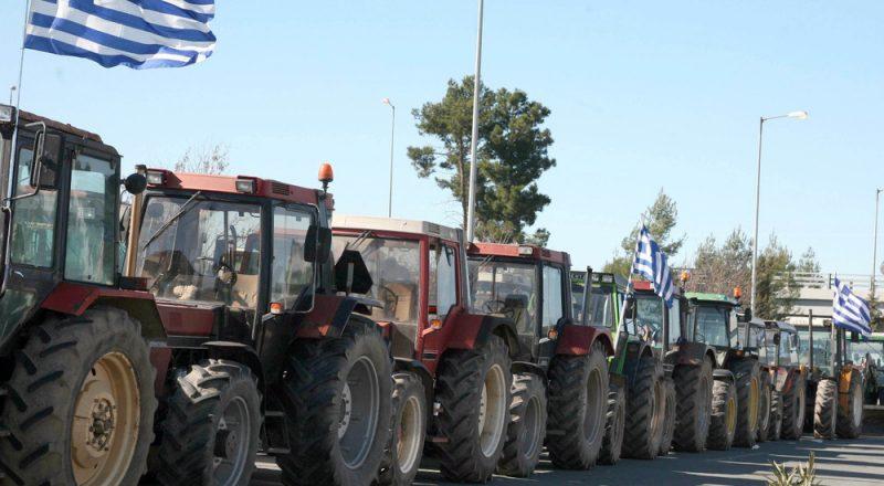 Εμμένουν στην σκληρή γραμμή οι αγρότες, άρνηση Σαμαρά να τους δει