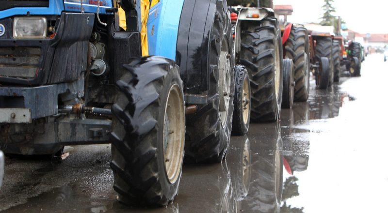 Αποφασισμένοι να προχωρήσουν σε κινητοποιήσεις οι αγρότες