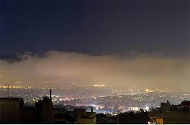 Νέα μέτρα για την αντιμετώπιση της αιθαλομίχλης