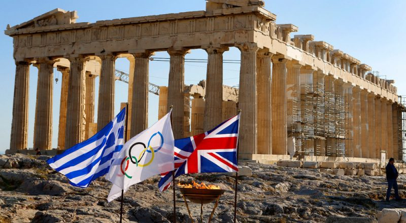 Το Πρόγραμμα τουριστικής προβολής της Αθήνας από τη Περιφέρεια Αττικής