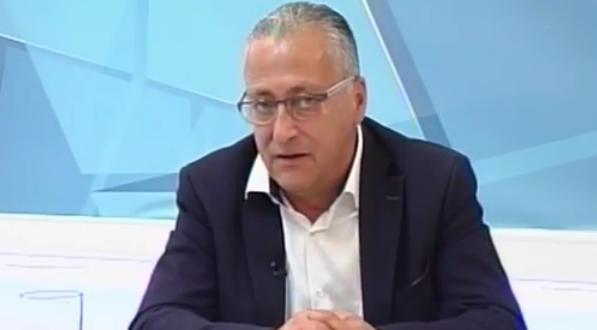 Αλ.Πάσχος:Συνέντευξη για τον θεσμό του Π.Ε.Σ Ηπείρου