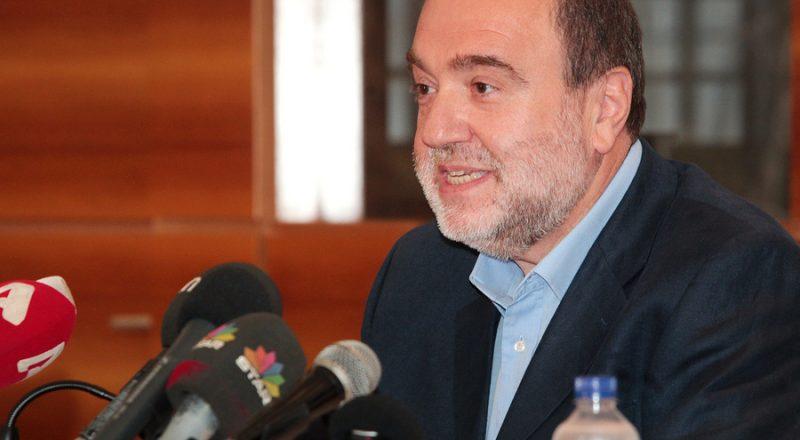 Αλεξιάδης: Τα φορολογικά έσοδα πάνε πολύ καλά