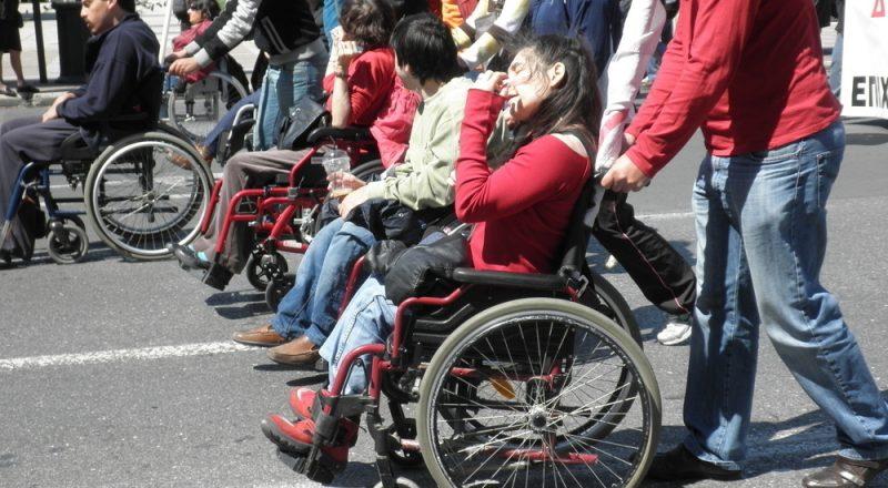 Στη Βαρσοβία το Βραβείο της πιο προσιτής, στους πολίτες με αναπηρίες, Πόλης για το 2020