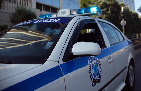Επιχείρηση κατά του παραεμπορίου στο κέντρο της Αθήνας – Πρόστιμα 24.500 ευρώ