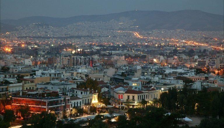 Η Αθήνα υποψήφια για καλύτερος προορισμός της Ευρώπης