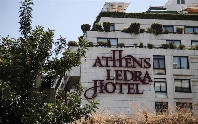Άλλαξε χέρια το Athens Ledra