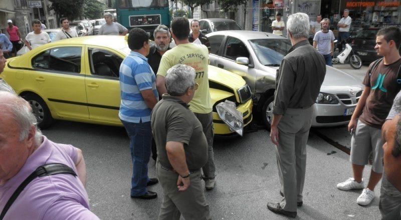 ΕΕ: Στην Ελλάδα η μεγαλύτερη μείωση θανάτων από τροχαία το 2010-2019